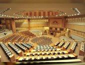 الوطنى الإماراتى يناقش الثلاثاء مشروعى قانونين ويوجه 6 أسئلة لممثلى الحكومة