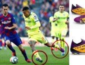 ظهير خيتافي يكرم كوبى براينت بطريقة خاصة أمام برشلونة.. فيديو
