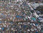 صحف يونانية: مخيم موريا فى اليونان الأسوأ لأى لاجئ ويستوعب 3100 شخص