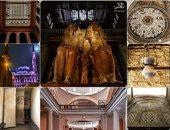 قارئ يشارك بصور تظهر عظمة المتحف المصرى بالتحرير