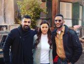 """هؤلاء إخوة محمد رمضان الـ 6 فى مسلسل """"البرنس"""""""
