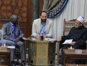 شيخ الأزهر: وثيقة الأخوة الإنسانية طوق نجاة لأزمات الإنسان المعاصر