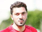 مصطفى الفرماوى: هدفى المنتخب الأوليمبى بعد مشاركتى فى الدورى التونسى