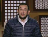"""""""البقية فى حياتك"""" جملة خاطئة.. وداعية إسلامى يُحذر """"فيديو"""""""