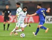 الأهلى السعودى يهزم استقلال طهران بثنائية فى دورى أبطال آسيا