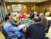 """10مطالب لـ """"اتحاد الناشرين المصريين"""" على طاولة دار الكتب والوثائق"""
