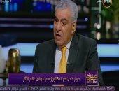 زاهى حواس ردا على ادعاء بناء العبيد للأهرامات: العمل بالسخرة لا يؤدى لكل هذا الإبداع
