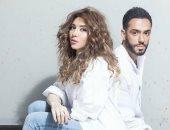 جر شكل ومعايرة.. تفاصيل خناقة رامى جمال وزوجته ناريمان الطريفة بسبب تويتر
