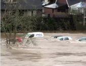 فيضانات تضرب موريتانيا وتشرد عشرات الأسر.. والجيش يتدخل لإجلاء مدنيين