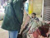 التضامن: فريق أطفال وكبار بلا مأوى بالسويس ينقذ 6 مسنين وينقلهم دور رعاية