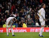 ريال مدريد يسقط فى فخ التعادل أمام سلتا فيجو فى الدورى الإسبانى