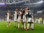 ترتيب الدوري الإيطالي بعد نهاية مباريات الأحد.. يوفنتوس يعود للصدارة