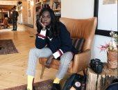 """العنصرية فى عروض الأزياء.. موديل إفريقية ترفض الظهور كـ""""قرد"""".. اعرف القصة"""
