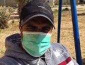 فيديو وصور.. عائد من الصين يروى قصة 14 يوما بالحجر الصحى: شعرنا بخوف البلد علينا