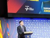 استقالة المدير المالى لنادى برشلونة اعتراضا على سياسة بارتوميو
