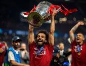 محمد صلاح ضمن قائمة أغلى 10 لاعبين فى تاريخ قارة أفريقيا