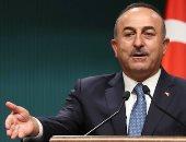 وزير الخارجية: تركيا ستبلغ اليونسكو بالتحركات الخاصة بآيا صوفيا