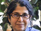 إيران تفرج مؤقتا عن الباحثة الفرنسية فاريبا عادلخاه مع وضعها تحت المراقبة فى طهران