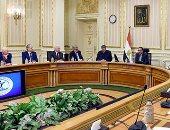 مدبولى لوفد الجامعة الأمريكية:مصر لديها خطط تطوير طموحة بمجال التعليم العالى