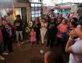 غضب فى المكسيك بعد مقتل طفلة عمرها 7 سنوات