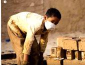 تقرير صادم يرصد عمالة نصف مليون طفل في إيران