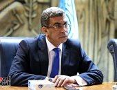 ياسر رزق: تاريخ الفريق محمد العصار يحتاج إلى حلقات وصفحات لأنه ذاخر