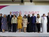 وزيرة التعاون الدولى: تمكين المرأة اجتماعيا واقتصاديا وسياسيا أولوية وطنية