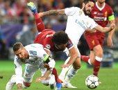 حصاد محمد صلاح أمام عمالقة الليجا قبل مباراة أتلتيكو مدريد ضد ليفربول