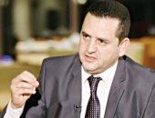 """وزير خارجية """"الحكومة الليبية المؤقتة"""" يبحث مع نظيره المغربى الوضع فى ليبيا"""