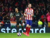 """أتلتيكو ضد ليفربول.. الريدز يتأخر بعد 4 دقائق بأقدام ساؤول """"فيديو"""""""