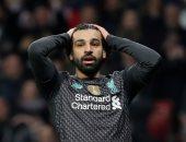 ليفربول يخسر أمام أتلتيكو مدريد 1-0 بدوري الأبطال بمشاركة محمد صلاح