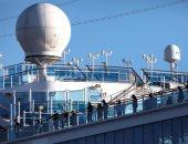 طائرة الرئاسة الكورية الجنوبية تجلى مواطنيها العالقين بسفينة اليابان
