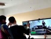 """محافـظ المنوفية يحيل طلاب """"فيديو الراقصة"""" للتحقيق ومجازاة المتسببين فى الواقعة"""