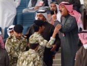 شاهد اشتباكات وعراك بالأيدى بين نواب مجلس الأمة الكويتى