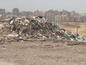قارئ من عمارات التوفيقية يناشد رفع القمامة والمخلفات حفاظا على صحة السكان
