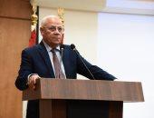 محافظ بورسعيد يهنئ رجال القوات المسلحة بالذكرى الثامنة والثلاثين لتحرير سيناء