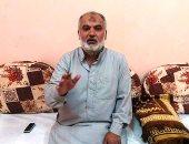 والد طالبة بعد إحالة المتهمين بذبحها للمفتى: عشت 3 سنين عذاب والحكم ريح قلبى