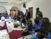 الخرطوم وجوبا توقعان على آلية السياسة الأمنية المشتركة بين البلدين