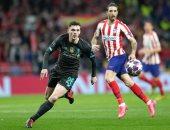 روبرتسون: ليفربول يحتاج أجواء ريمونتادا برشلونة لعبور أتلتيكو مدريد