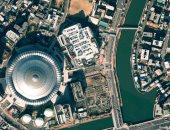 الأقمار الصناعية تُظهر الأرض كما لم ترها من قبل