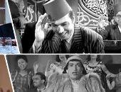 فيديو.. من جمالات كفتة إلى المزجنجى..كيف جسدت السينما تدهور حال الغناء؟