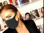 """رعب كورونا ينتشر..والإنفلونسرز يستخدمون """"أقنعة الوجه"""" لزيادة أعداد متابعيهم"""