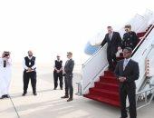 الخارجية السعودية ترحب بمايك بومبيو فى مستهل زيارته الرسمية للمملكة