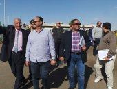 """رئيس """"نقل البرلمان"""": إيراد ميناء السد العالى فى السنة يوازى سعر سيارة.. صور"""
