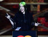فيديو وصور.. تعرف على أبرز الفائزين بـ BRIT Awards لعام 2020