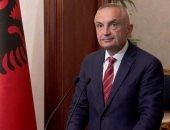 الرئيس الألبانى يدعو شعبه للإطاحة بحكومة بلاده اليسارية