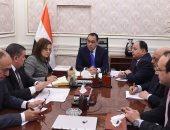 رئيس الوزراء يوافق على نقل عاملين بالأعلى للإعلام لوزارة الدولة للإعلام