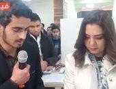 فيديو .. محافظ دمياط تشهد مسابقة مركز الإبداع العلمى بدمياط الجديدة