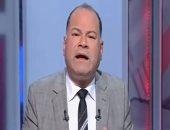 """""""الديهى"""" يطالب بإعادة سوريا لمقعدها بالجامعة العربية وطرد قطر"""