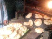 التموين: تعديل مواعيد المخابز لتوفير الخبز للمواطنين خلال فترة العيد